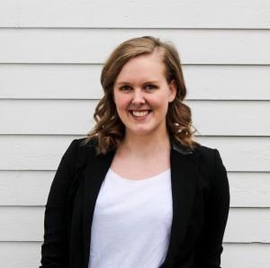 Sandie Bolund Larsen